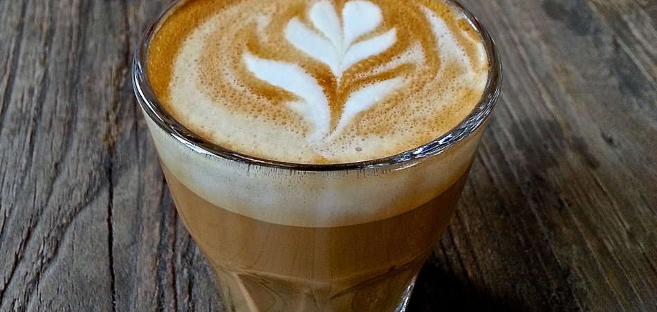 TRY ONE OF OUR SPECIALTY COFFEES